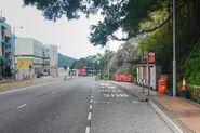 HKCCCU Pok Fu Lam Road Cemetery Pok Fu Lam Road 2