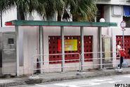 Jubilee Garden Ex Bus Stop