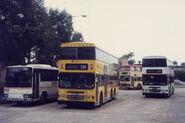KMB 299 Sai Kung