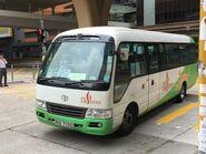RG7130 Sun Bus HR87 01-08-2017