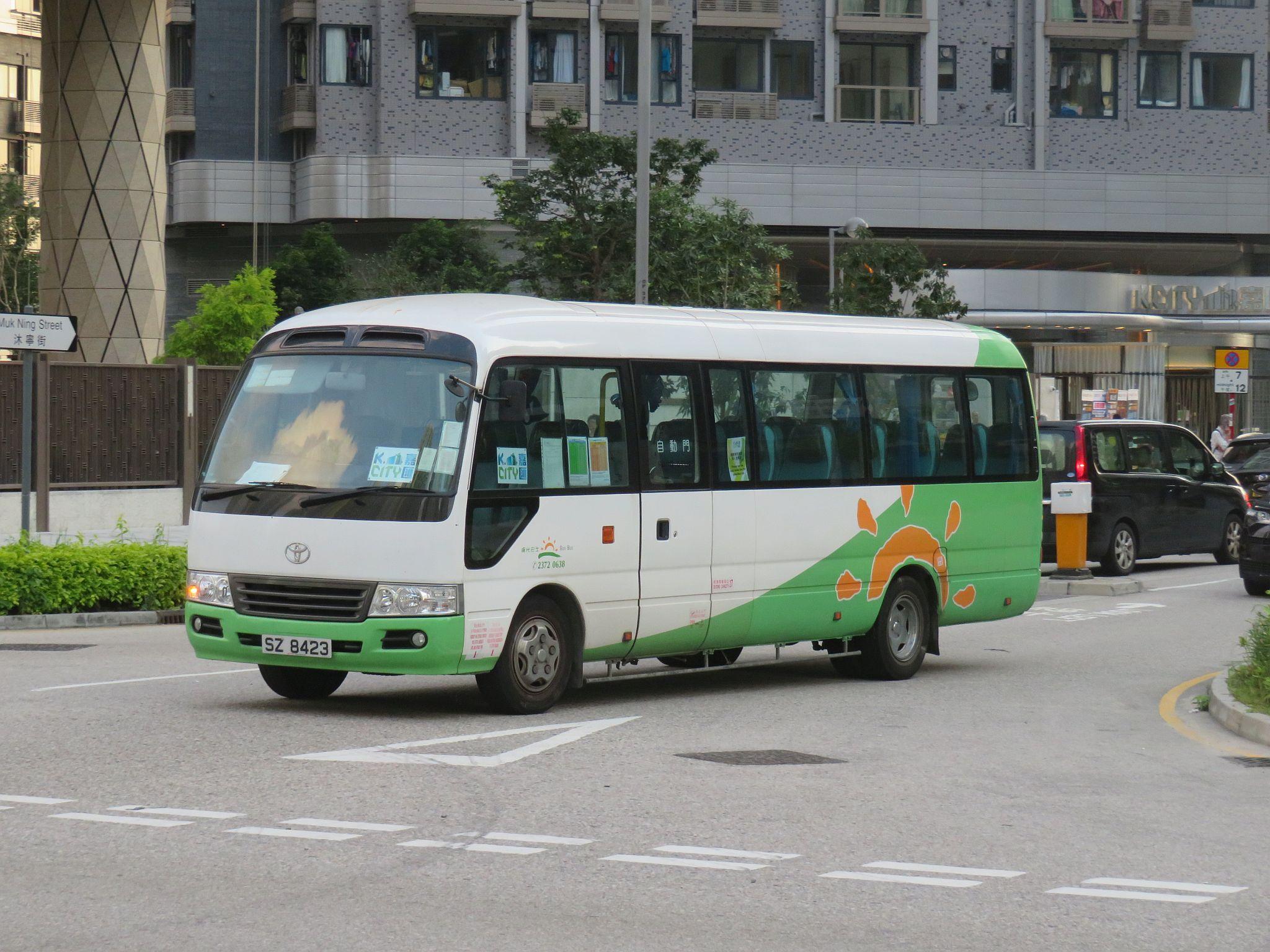 居民巴士KR54線