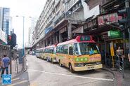 Kwun Tong Station Kwun Tong Road Terminus 20160702