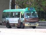 港島專綫小巴52線