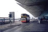 Terminal 1 bus stop