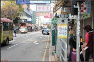 501S Sheung Shui stop