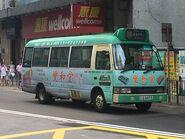 LG6075 Hong Kong Island 58 13-10-2019