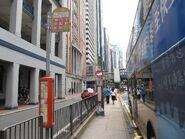 Old Wan Chau Police Station Jun13