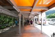 Shing Mun Tunnels Bus Interchange TW 8 20170709
