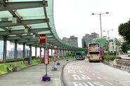 20201216 Ho Man Tin MTR PTI Bus stop
