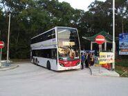 507 K66 Tai Tong Shan Road special departures(MTR)