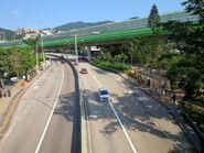 Aberdeen Tunnel Toll Plaza 20190213