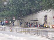 HKU West Gate