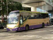 RJ4497 Long Fai Wing Yip Bus NR749 07-07-2021