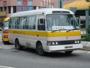 School Private Light Bus 1