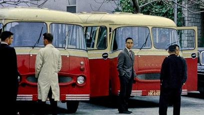 Trojan Mini-coaches