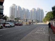 Fat Kwong Street near Shunyung 20171218