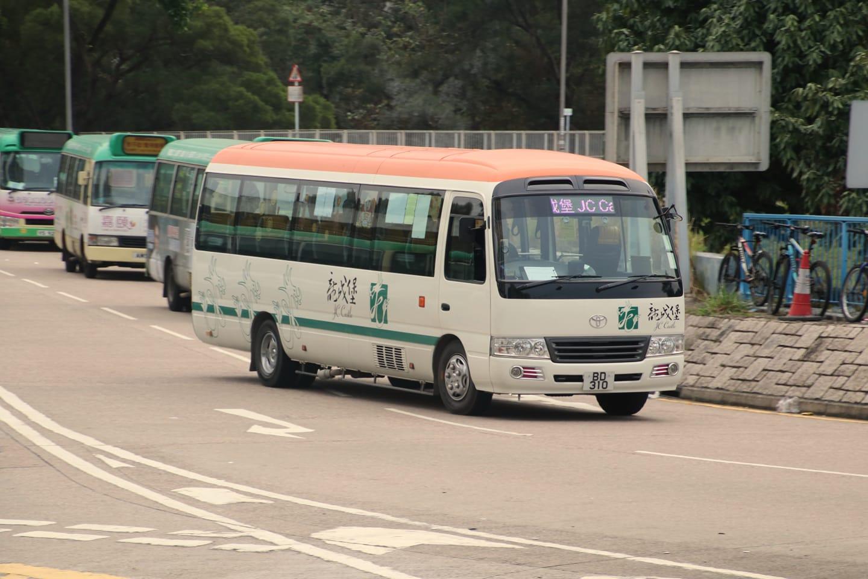 居民巴士NR528線