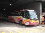 RU5973 All China Express(Kwoon Chung) Kowloon Tong to Shenzhen Bay Port 02-06-2015