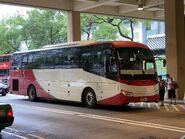 TW5576 Jackson Bus NR533 29-08-2021