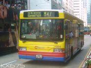 CTB M47 1354