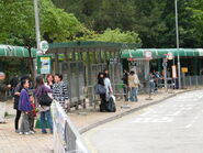 Fanling Railway Station 2