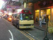 HW9916 Mong Kok to Tai Po