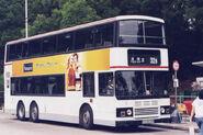 KMB AL76 EZ8538 32S Tung Po To
