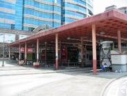 Mong Kok East Station 6