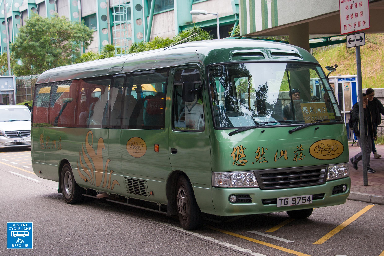 居民巴士NR508線