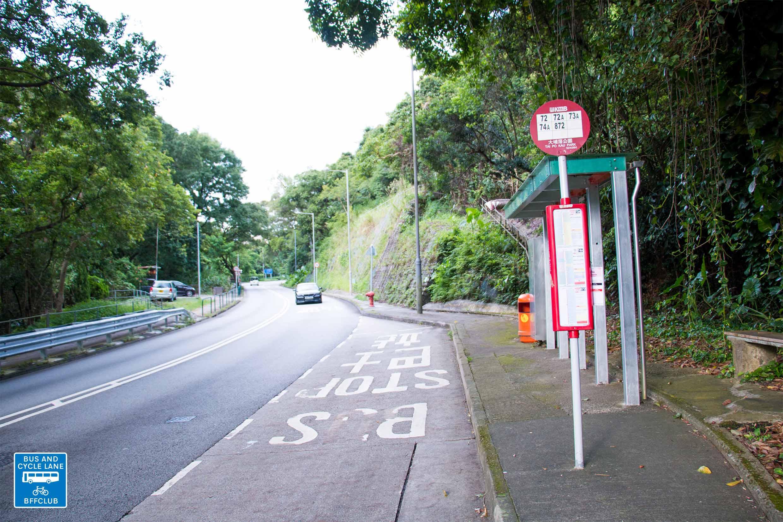 大埔滘公園