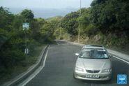Tung Chung Road Country Park 200706