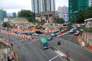 Ap Lei Chau Bridge Road Junction Ap Lei Chau Drive 20150516