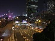 Central-Wan Chai Bypass 21-01-2019