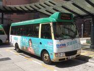 MT8031 Hong Kong Island 58 05-07-2016