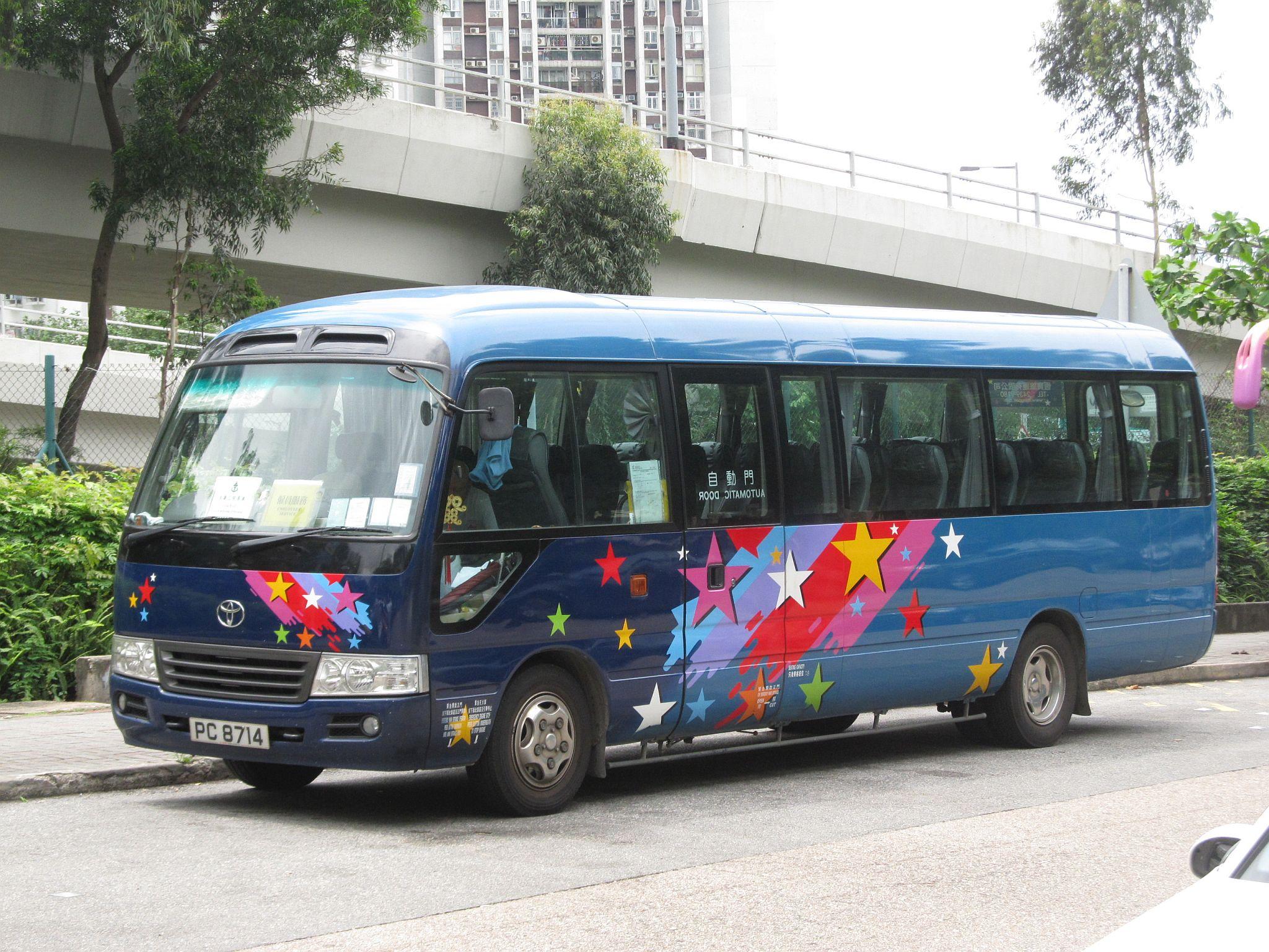 居民巴士NR769線