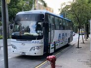 PN4745 ABC Touring NR720 and NR707 19-08-2021