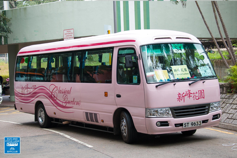 居民巴士NR59線