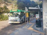 Tin Chak House Minibus Terminus 05-12-2020