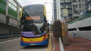 Tuen Mun (Chi Lok Fa Yuen) Bus Terminus 20180708