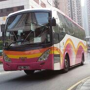 20150207-NL3615-Sun shine City Shuttle Bus