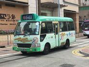 FS9978 Hong Kong Island 13 02-04-2019