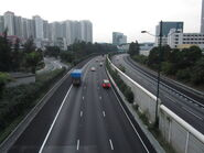 North Lantau Highway 8