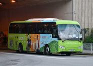 TZ3220 新港城穿梭巴士
