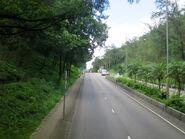 Tsing Yi Road West near Chingwah1 20170714