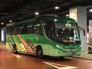 VR8245 Shenzhen Bay Port to Kwun Tong 31-05-2019