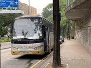 HINGYIP2 Hing Yip Tour Transport NR715 27-07-2021