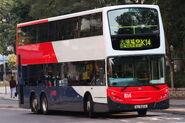 M 814 K14 TKR-2