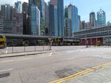 港澳碼頭停車場