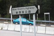 New Hiram's Highway