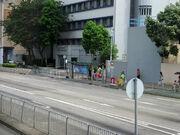 Tin Shui Wai Police Station 20160704